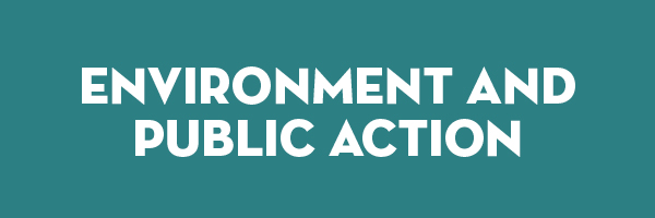Environment and Public Action