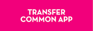 Transfer common app