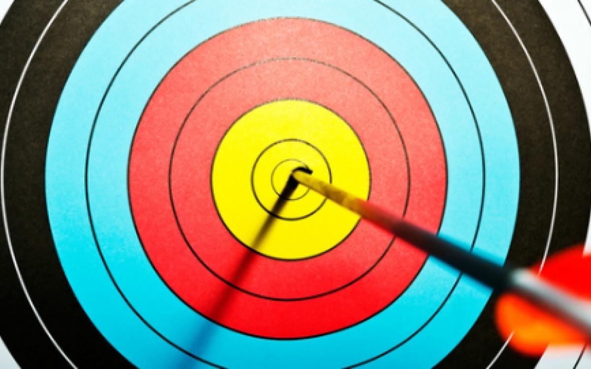 Image of big target