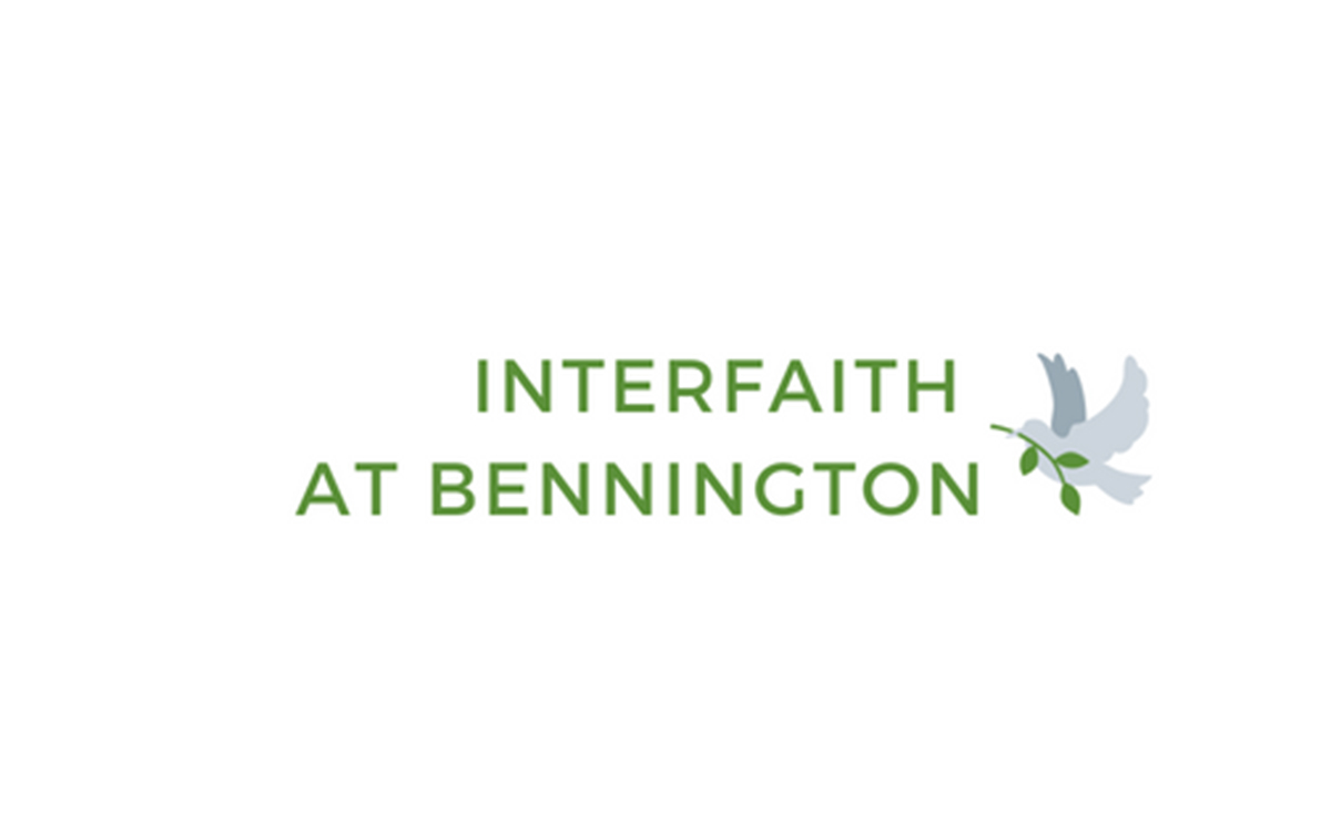 interfaith at bennington