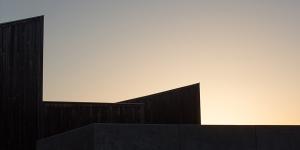 Black Spring Opens in Usdan Gallery