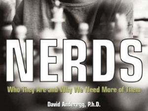 David Anderegg Nerds