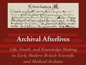 Archival Afterlives