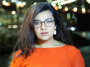 Ayesha Raees