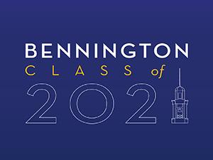 Text Bennington Class of 2021