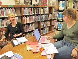 Bennington Free Library