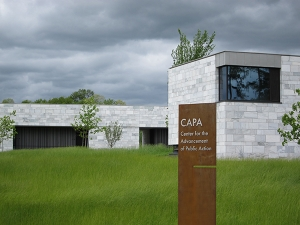 Bennington College CAPA