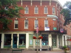 Image of Four Corners Bennington, VT