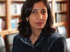 Image of Kiran Desai