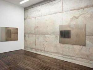 Liz Deschenes' Exhibition in Paris