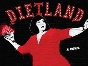 photo of Dietland book cover