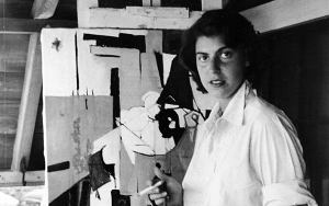 Image of Helen Frankenthaler
