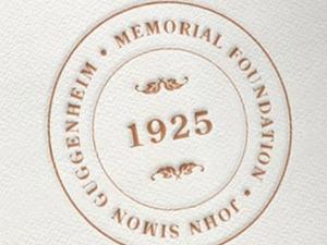 Guggenheim Fellowship logo