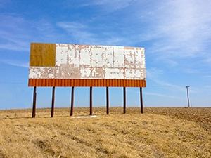 The I-70 Sign Show