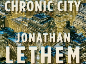 Jonathan Lethem's Chronic City
