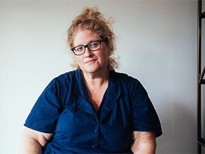 Lisa Cockrel
