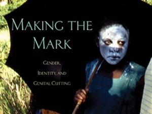 Making the Mark by Mirka Prazak