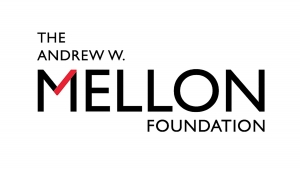 The Andrew W. Mellon Foundation logo