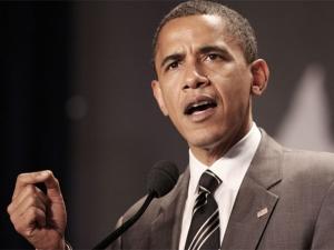 Image of President Barack Obama