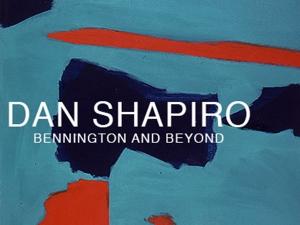 Dan Shapiro - Bennington and Beyond