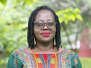 Maboula Soumahoro