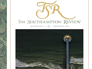 The Southampton Review Cover