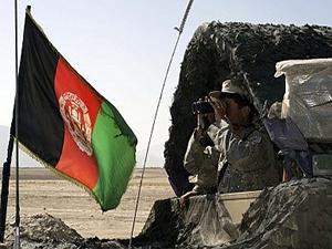 NATO Training Mission-Afghanistan