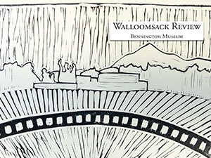 Cover of the Walloomsack Review