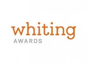whiting awards