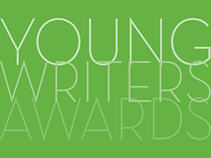 Young Writers Awards logo