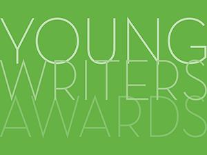 Young Writers Award logo