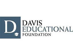 Image of Davis Educational Foundation logo