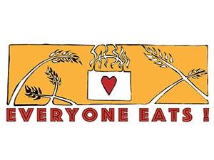 Image of Everyone Eats logo