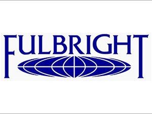 Bogdan Awarded Fulbright