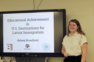Kelsey Broadfield