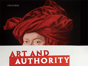 Art and Authority