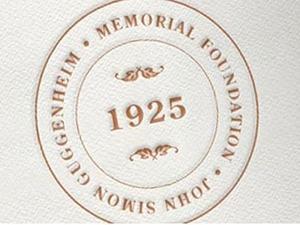 Ring MFA '01 Awarded Guggenheim