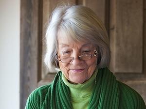 Remembering Judith Jones