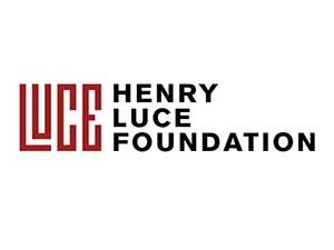 Image of Luce Foundation logo
