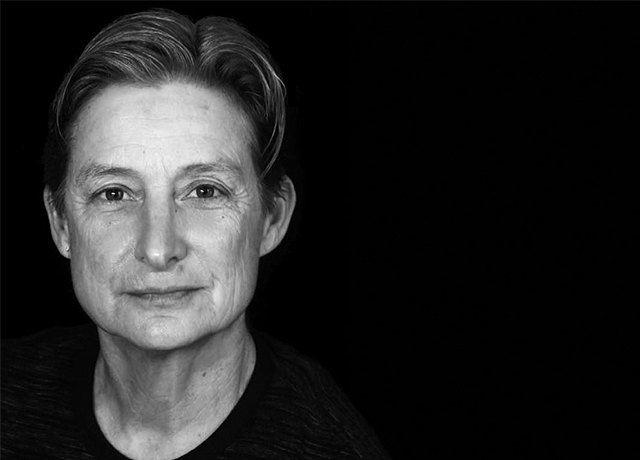 Image of Judith Butler