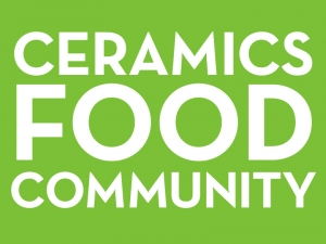 Ceramics, Food, Community