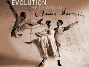 Evolution: The Letters of Charles Darwin