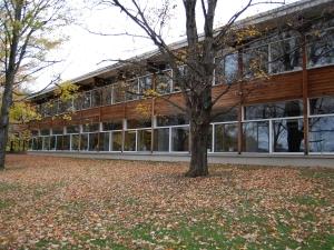 Dickinson Science Building
