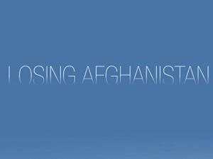 Losing Afghanistan by Noah Coburn