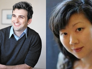 author head shots of nadler and youn