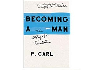 Becoming a Man cover