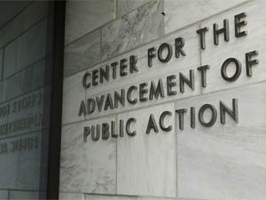 Center for the Advancement of Public Action