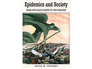 Epidemics and Society cover