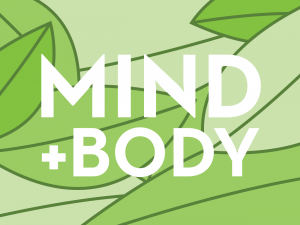 Mind and body image