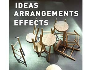 Ideas Arrangements Effects: Systems Design and Social Justice cover